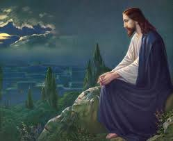 Jesus-on-the-Mountain-by-Giovanni